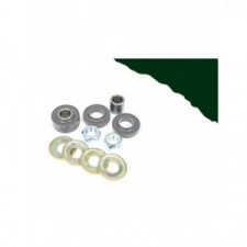 POWERFLEX HERITAGE Bushing Front Outer Control Arm Ford Escort MK1 (2 Pieces) - image #