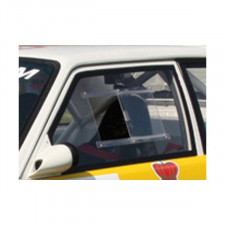 Vitre Hayon Makrolon Clio1 Williams clair 4mm - image #