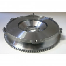 TTV Racing lite flywheel for Audi 4.2 V8 with clutch of RS4 B7 and gearbox 01E without spacer - image #