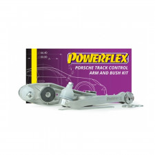 Boccola Powerflex Pack regolabile Porsche 911/Bosxter/Cayman
