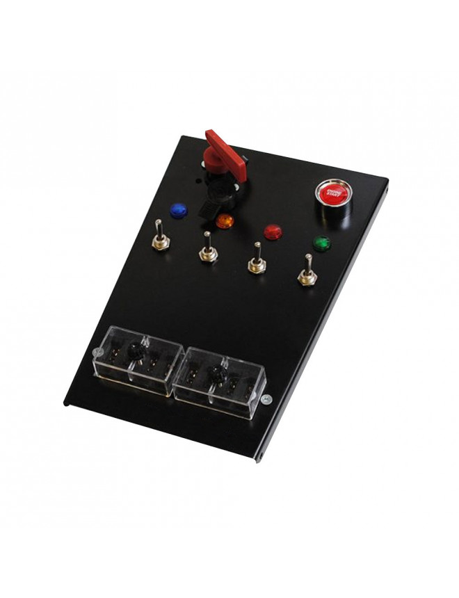 GT2i ignition center board 200x300mm