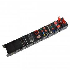 GT2i center board fuse box (4 fuses)