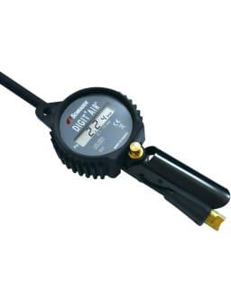 SCHRADER digital inflator gauge