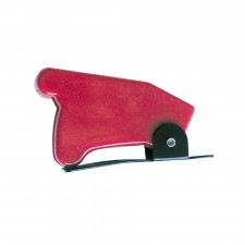 Red Aero Cap Compatible with Switch K893/K894/K895 Aircraft Type