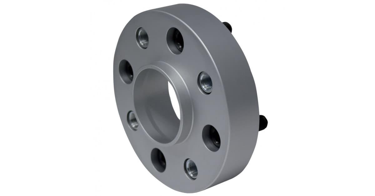 Gt2i Dual Bolt Wheel Spacers 30mm Center Distance 5x120 Bmw E36 E46 E34