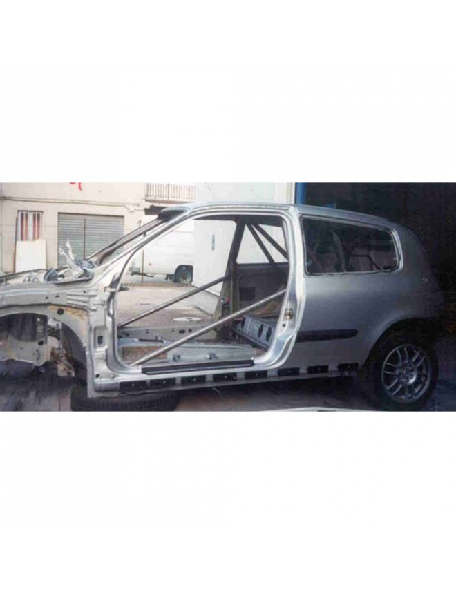 Sparco Roll Cage Renault Clio 2 RS