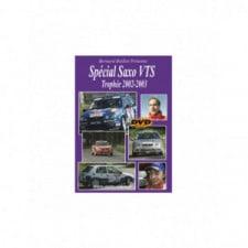 Vidéo Spécial Saxo VTS DVD