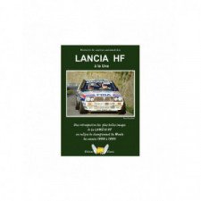 Vidéo Lancia HF DVD