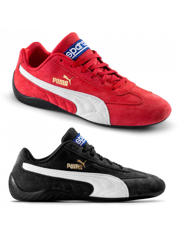 Sparco Puma Speedcat shoes
