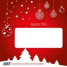 Carte cadeau 30 CHF