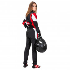 Sparco Competition Pro Lady suit
