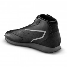 Sparco SKID + boots