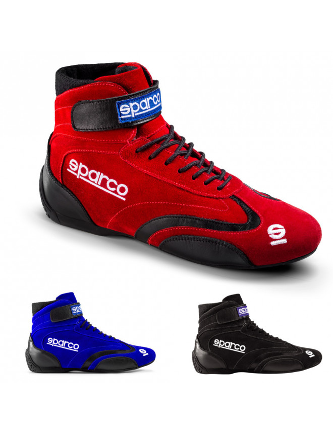 Sparco TOP boots