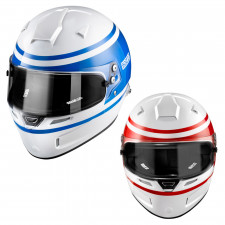 Casque Sparco Air Pro 1977 RF-5W - image #