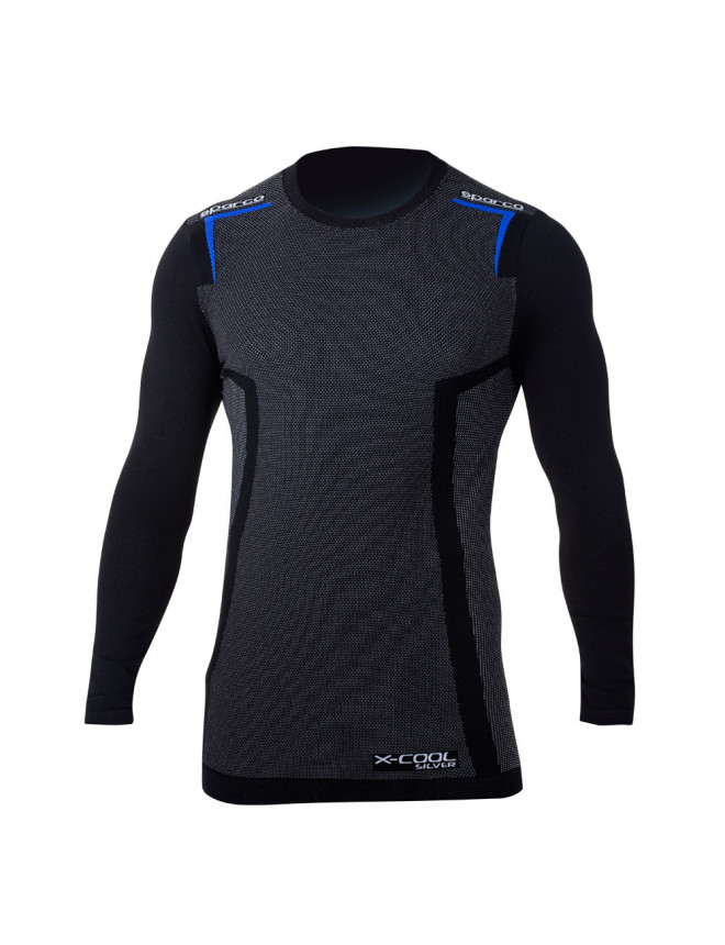 Sparco K-Carbon long sleeves top
