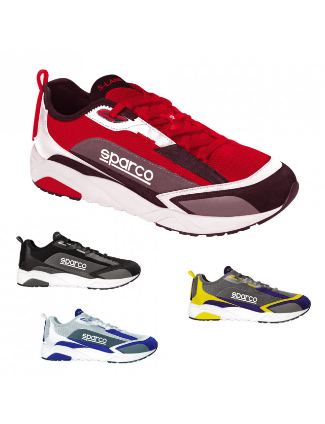 Chaussures Sparco S-Lane