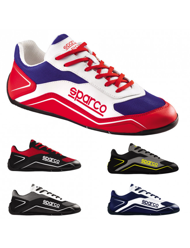 Chaussures Sparco S-Pole