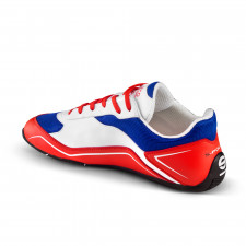 Sparco S-Pole shoes
