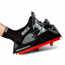 Chaussettes Gaming Sparco Hyperspeed - image #