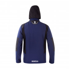 Softshell capucha Sparco Seattle - image #