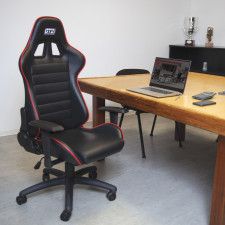 GT2I Race & Safety office seat - image #