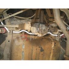 Barre stabilisatrice anti-roulis Mazda RX7 FC 86-91 Arrière 19mm - image #