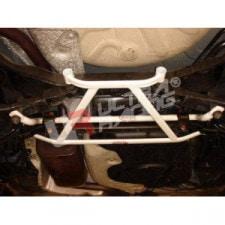 Barre stabilisatrice anti-roulis Ford Focus MK2 1.8/2.0 Arrière 23mm - image #