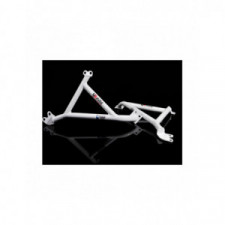 Supports d'ailes Mitsubishi Lancer 96-99  3 points - image #