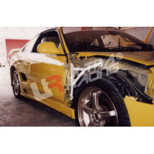 Supports d'ailes Toyota MR2 SW20  3 points - image #