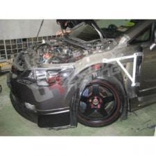 Supports d'ailes Honda Civic FD/FD2 Hybrid/TypeR - image #