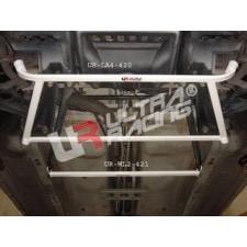 Renfort en H/ barre de cadre Avant Toyota MR2/MRS 01-03 4 points - image #