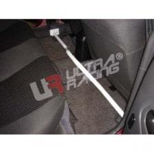 Barra d'interiore e pavimento Mazda 323F BA 94-98 2 punti - image #