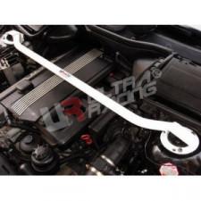 Barre anti-rapprochement supérieure Avant BMW 5-Series E39 2 points - image #