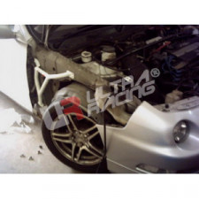 Supports d'ailes Honda Integra 94-01 DC2  3 points - image #