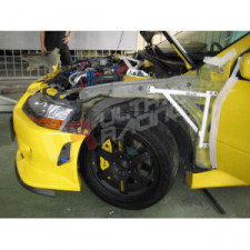 Supports d'ailes Mitsubishi EVO 7/8/9  3 points - image #
