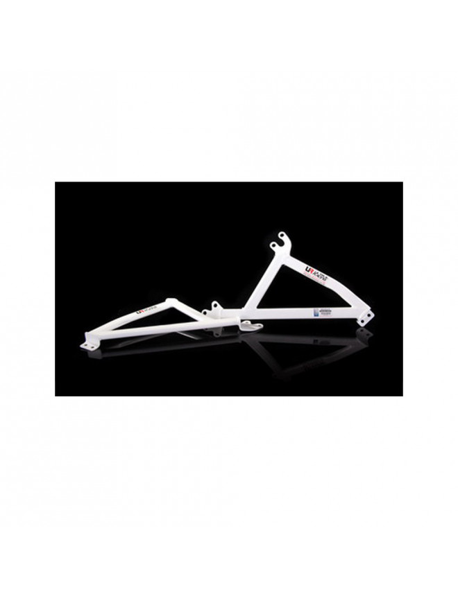 Supports d'ailes Mazda MX5 NA 90-98  3 points