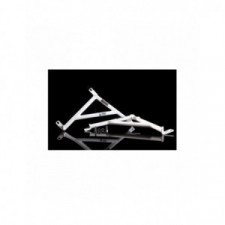 Supports d'ailes Honda CRZ 10+  3 points - image #