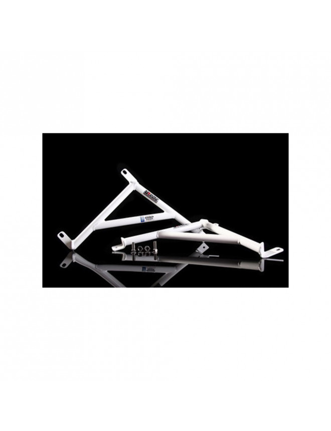 Supports d'ailes Honda CRZ 10+  3 points
