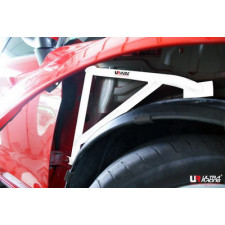 Supports d'ailes Ford Fiesta MK6/7 1.6 08+  3 points - image #