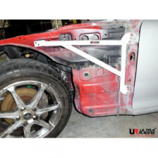 Supports d'ailes Mazda RX7 FD 93-97  2 points - image #