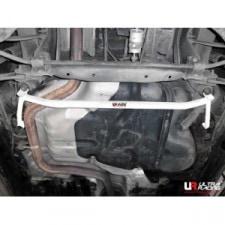 Bretelle inférieure médiane latérale et Arrière Ford Mondeo MK4 2.0/2.3 07-13  4 points - image #