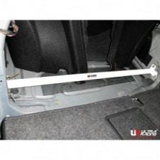 Barra di gamba superiore posteriore VW Passat CC 05-10 2 punti - image #