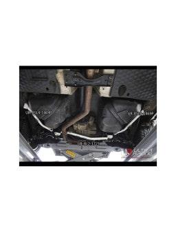 Barre de liaison inférieure Arrière Audi Q3 11+ 2.0TFSI/TDI 2 points