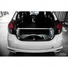 Barre anti-rapprochement supérieure Arrière Toyota Yaris 10+ XP13  2 points - image #
