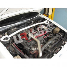 Barre anti-rapprochement supérieure Avant Mazda 323BF 86-89 [Carb] - image #