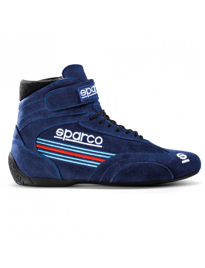 Sparco Martini Racing Top boots