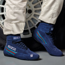 Chaussure Sparco Martini Racing Top - image #