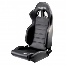 Sparco R100 SKY Leatherette Bucket Seat