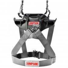 Hybrid Simpson Sport femme sans Quick Release rouge/silver - image #
