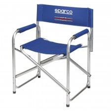 Martini Racing paddock chair - image #